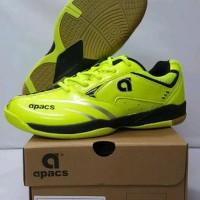 Original Apacs CP 201 Sepatu Badminton Limited