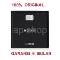 ORIGINAL Sony Battery BA950 xperia ZR PY1
