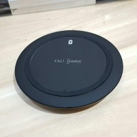 Fast Charging Wireless Charger Barang Import kualitas Ori
