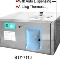 GEA BTY-7110 Hard Ice Cream machine/Mesin Es Krim Goreng