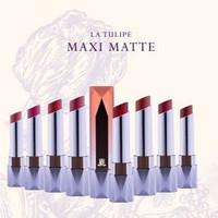 LA TULIPE MAXI MATTE LIPSTICK 3,5G