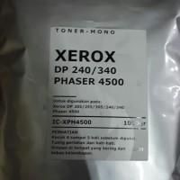 Toner Bubuk Fuji Xerox DP205/255/305/240/2065/3015 Phaser 4500 - 1Kg