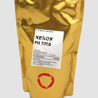 Bubuk Toner Refil Fuji Xerox Phaser 3200 / WC3119 / PE220 - 1Kg