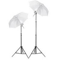 Payung Studio Tronic Umbrella Transparant