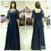 long dress lily