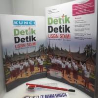 Buku Sd Kelas 6 Paket Buku Soal Detik-Detik UN SD / MI Lengkap Intan