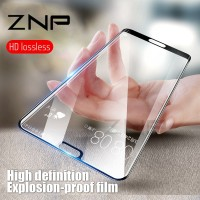 ZNP 3D 0.26mm Tempered Glass For Huawei P10 P20 Lite P20 Pro P10 Plus