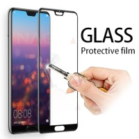 Protective Glass on the For Huawei P20 Lite P20 Pro Tempered Screen Pr