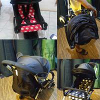 Baby Love Stroller Look like yoyo (lipat, jinjing, ringan)