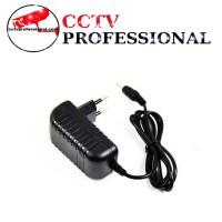 Promo adaptor 12V 1A cctv