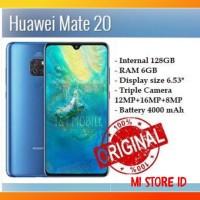 HUAWEI MATE 20 128GB RAM 6GB ORIGINAL