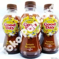 GOOD DAY Minuman Kopi Mocacinno Botol original 250 ml