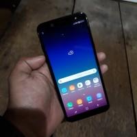 Handphone Hp Samsung Galaxy A6 2018 Second Seken Murah