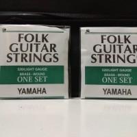 Senar string Gitar folk yamaha