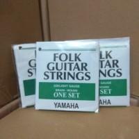 Senar gitar akustik murah / Senar murah / senar string / senar yamaha