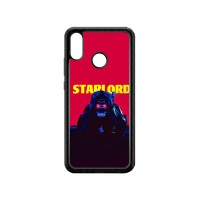 Casing For Vivo V9 Star lord Red X8071