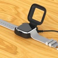 Fitbit Versa Charger Smart Watch Cradle