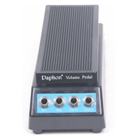 Guitar Effect Efek Gitar DAPHON Signtek Volume Pedal X Boss Ernieball