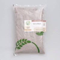 Lingkar Organik Tepung Beras Hitam 500 Gram   MPAsi   Organic Flour