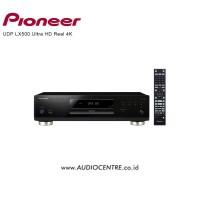 Pioneer UDP LX500 Ultra HD Real 4K Bluray Player / Pioneer