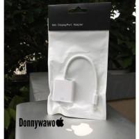 Premium Mini Display Minidisplay Port To Vga Macbook Pro Air