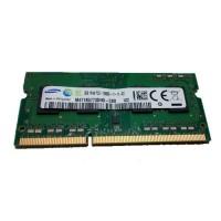 Premium RAM Memory SODIMM Samsung DDR3 2GB PC3 12800 for Laptop Noteb