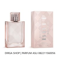Parfum Original Burberry Brit Sheer For Women EDT 100ml