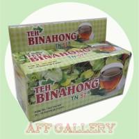 Teh Binahong Celup Herbal Organik Alami TN 57