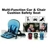 Baby Portable Carseat Car Seat Pengaman Bayi Anak di Mobil
