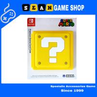 PowerA Premium Game Card Case - Question Block - Nintendo Switch