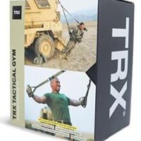 TRX FORCE KIT - TRX Tactical Gym Suspension Training Kit T4/Olahraga