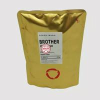 Bubuk Toner Refil Brother Reguler - Toner Brother Universal - 100gr