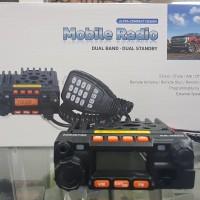 RADIO RIG MINI AS-9900 DUALBAND MOBILE RADIO RIG MINI AS-9900