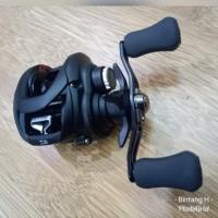 Reel Baitcasting Daiwa Tatula 100 HSL Model 2018