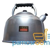 Teko Bunyi Halco 22cm 4 Liter / Teko Air Rumah Tangga