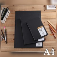 Potentate Hardcover Sketch Book A4 (110 sheets - 100gsm)