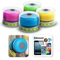Speaker Bluetooth Anti Air - BT Speaker Waterproof Bluetooth Shower