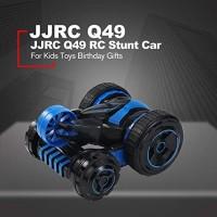 RC Car Stund JJRC Q49 Mobil Remot Acro 360 Remot Offroad Truck