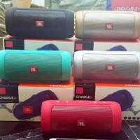 speaker bluetooth JBL charger mini 2+