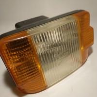lampu depan variasi reflektor dan sein rx gl win