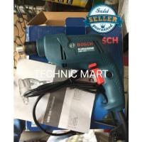 Mesin Bor Tangan Bosch GBM350/ Bosch GBM 350 Original