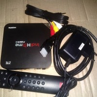 STB ZTE ZXV10 B760H INDIHOME SMART TV 760H ANDROID BOX UNLOCK & ROOT