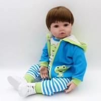 Boneka NPK Reborn +/-60cm