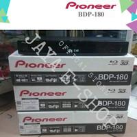 player PIONEER blu-ray DVD CD USB asli resmi baru