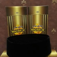 Songkok Peci Wadimor Standard