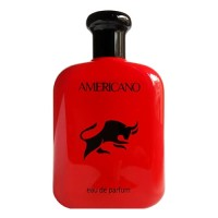 Americano Eau De Parfum Red Vol 100 ml
