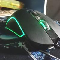 Fantech X9 Thor Gaming Mousr