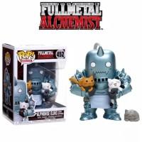 Funko POP! Anime Fullmetal Alchemist - Alphonse Elric w Kittens (EXC)