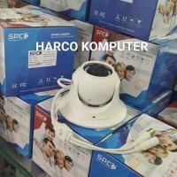 SPC CCTV CAMERA INDOOR 5MP HD IR BODY BESI