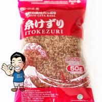 Marumo Itokezuri Katsuo- Katsuobushi- Bonito Flakes 50gr